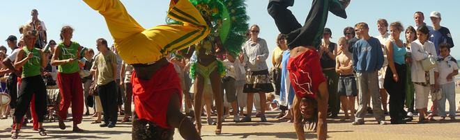 Banda Afro Brasil