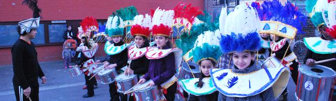 carnaval de quartiers