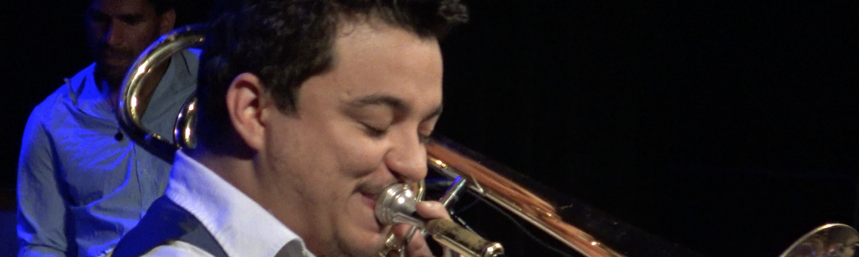 roberto samba quinteto