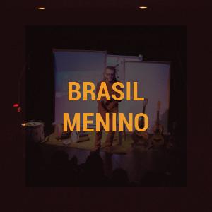 Brasil Menino