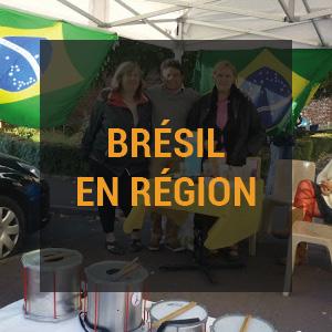 Bresil en region