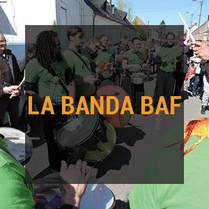 La Banda BAF exte