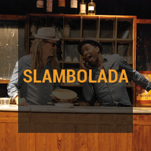 Slambolada