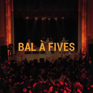 Bal a fives