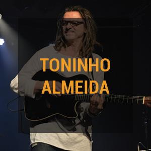 Toninho Almeida