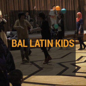 bal latin kids