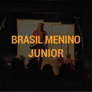brasil menino junior